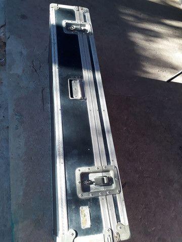 Hard case para teclados 5/8  - Foto 6