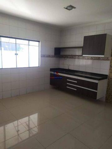 Casa por R$ 2.500/mês - Nova Brasília - Ji-Paraná/Rondônia - Foto 6