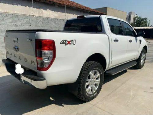 Ford Ranger XLT 3.2 20v 4x4 CD - Foto 6