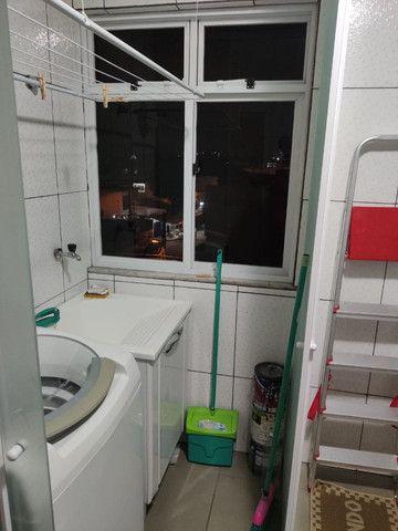 Apartamento de 2 quartos com suíte próximo a Estação Nilopólis | Real Imóveis RJ - Foto 5