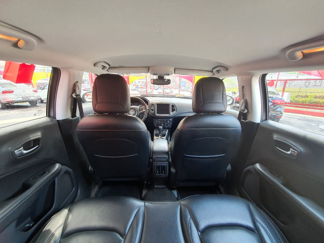 Jeep compass longitude 2.0 2020 -baixa quilometragem - Foto 10