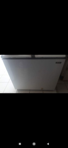 Freezer duas portas - Foto 2