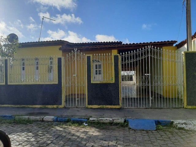 Alugo casa em Governador Mangabeira