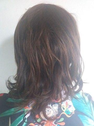 Vendo Lince Cabelo Humano Feminino  - Foto 4