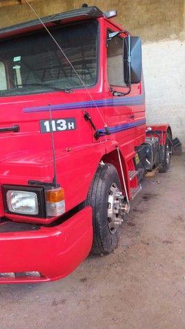 Caminhão 113h topline - Foto 2