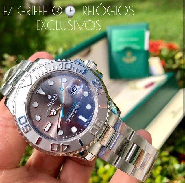 -TOP ® ROLEX- (Invicta Diesel Nixon Casio Rolex Tag Heuer Armani Michael Kors Hublot) - Foto 5
