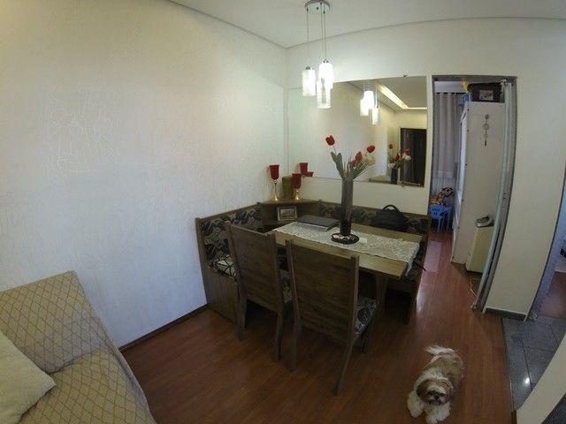 Apartamento à venda com 2 dormitórios em Castelo, Belo horizonte cod:37366 - Foto 2