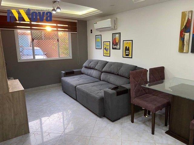 Casa de condomínio à venda com 3 dormitórios em Jardim itu, Porto alegre cod:5111 - Foto 3