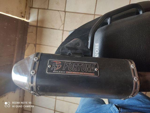 Escape FORTUNA F1 - Foto 2