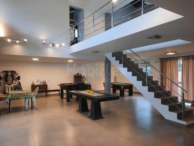Casa à venda, com 4 quartos e amplo quintal com piscina. Ribeirão da Ilha, Florianópolis/S - Foto 2