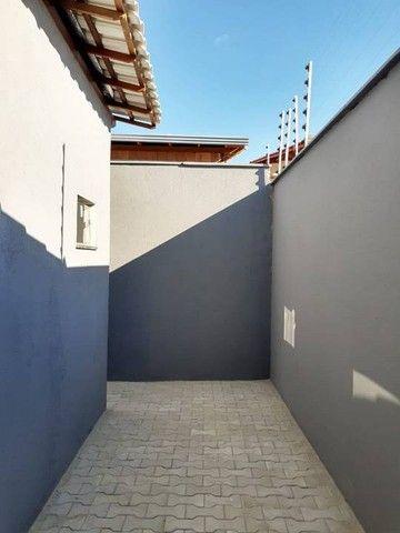 Casa para venda com 104 metros quadrados com 3 quartos em Santa Rita - Eunápolis - BA - Foto 16