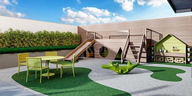Apartamento à venda com 3 dormitórios em Santa cecília, Porto alegre cod:AR100 - Foto 5