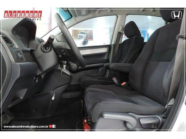 Honda CR-V LX - Foto 19