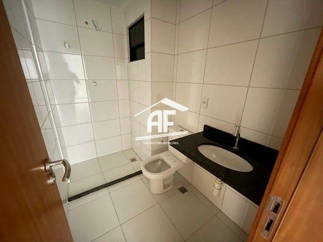 Apartamento novo na Ponta Verde - Divisão em até 100x - 4 quartos sendo 3 suítes - Foto 12