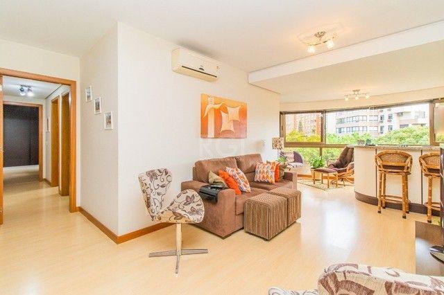 Apartamento à venda com 3 dormitórios em Moinhos de vento, Porto alegre cod:AR81 - Foto 5
