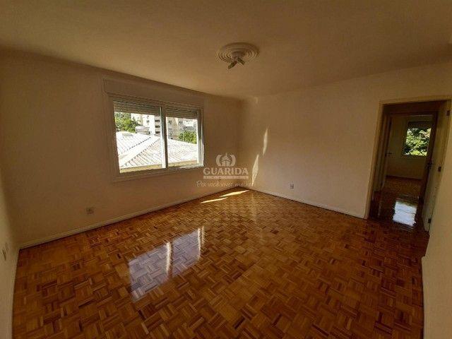 Apartamento para aluguel, 2 quartos, 1 vaga, Rio Branco - Porto Alegre/RS - Foto 2