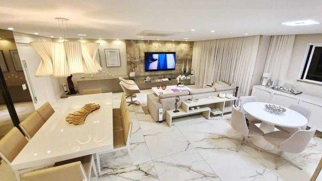 (EXR.54442) Cobertura à venda no Dionísio Torres de 300m² com 3 quartos - Foto 7