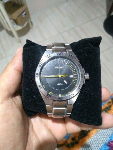 Relógio Orient original - Foto 3