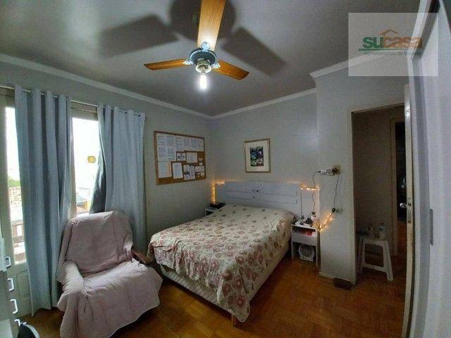 Apartamento com 3 dormitórios à venda, 156 m² por R$ 425.000 - Centro - Pelotas/RS - Foto 12