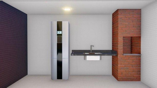 Cobertura de 3 quartos e piscina privativa nos Bancários - Foto 6