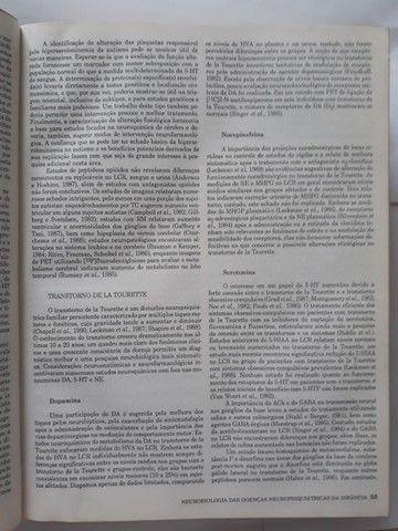 Tratado de Psiquiatria da infância e adolescência  - Foto 2