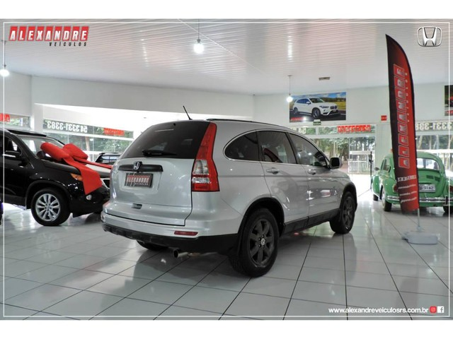 Honda CR-V LX - Foto 10