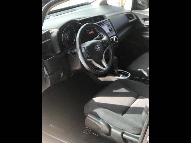 Honda Fit EX/S/EX 1.5 16V - Foto 14