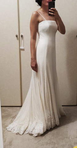 Vestido de noiva - Ateliê Júlia Pak - Foto 3