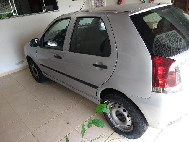 Fiat Palio economy completo -Ideal para Aplicativos - Foto 4