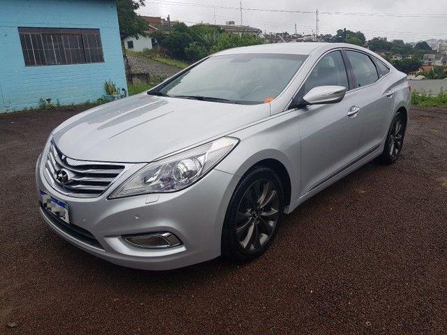 Hyundai/Azera 3.0 V6 2014