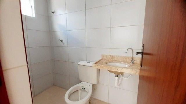 Apto c/ 03 quartos c/ elevador e área de lazer próximo à Unipê - Foto 4
