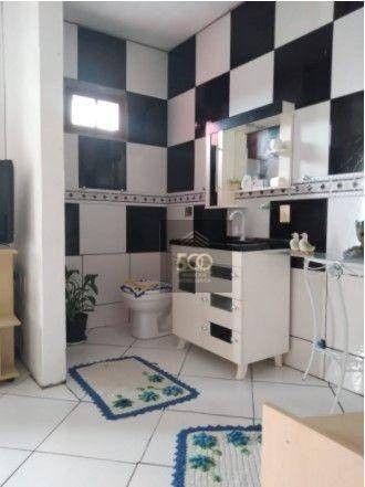 Casa com 7 dormitórios à venda, 266 m² por R$ 850.000,00 - Pagani - Palhoça/SC - Foto 12
