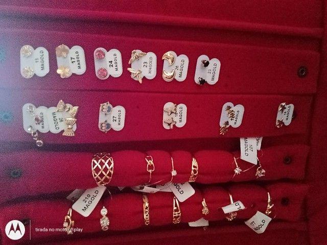 Vendo jóias magold  - Foto 4