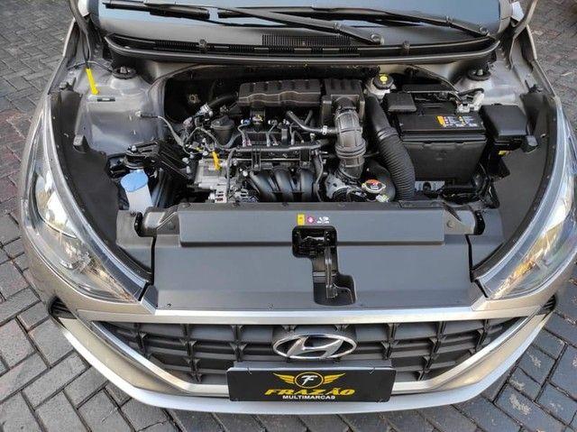 Hyundai HB20 1.0 Sense 2020 - Foto 4
