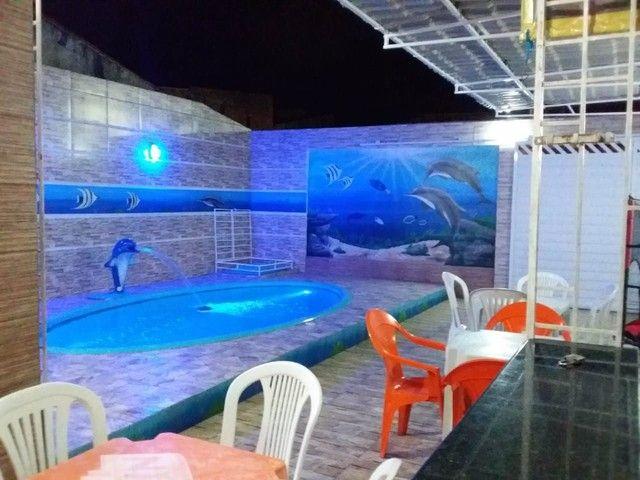 Aluguel de casa de praia em Aracaju qem qize mim fali  - Foto 2
