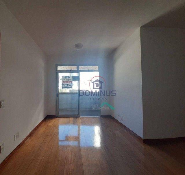 Apartamento com 3 quartos à venda - Funcionários - Belo Horizonte/MG - Foto 3