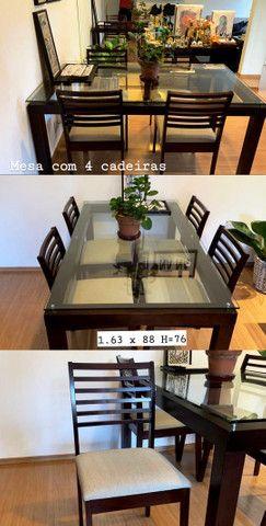 Mesa e 4 Cadeiras Tok Stock - Foto 6