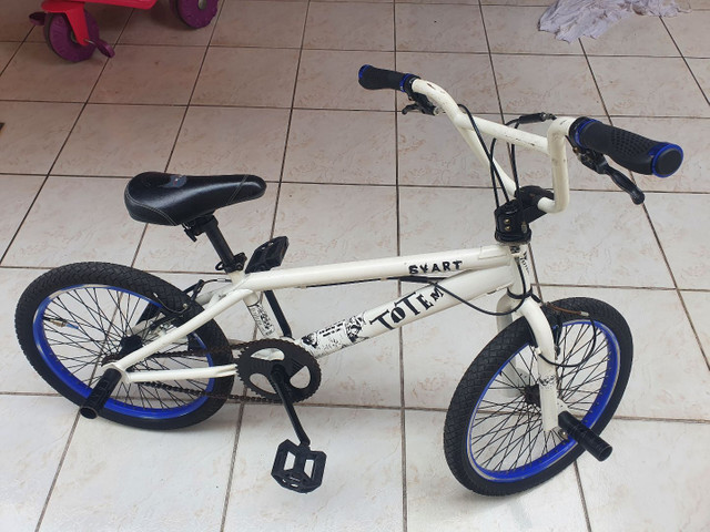 Vendo Bicicleta para Manobras Totem Promax - Foto 3