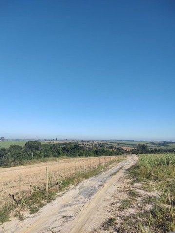 Artur Nogueira - Sitio 20.000m² - Vista panorâmica, mata c/ mina no fundo - Foto 5