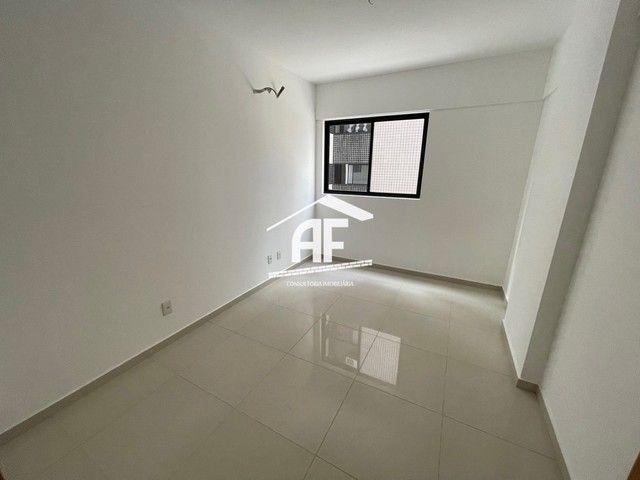 Apartamento novo na Ponta Verde - Divisão em até 100x - 4 quartos sendo 3 suítes - Foto 14