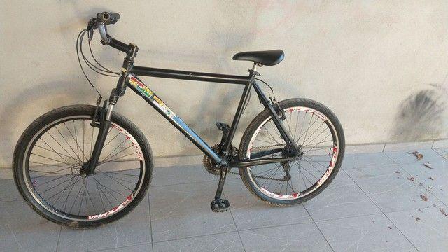 Bicicleta GTS  - Foto 3
