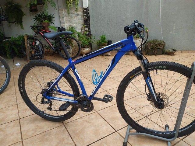 Bike Specialized 29 q 19 - Foto 4