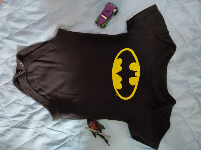 Bodie pitikas Batman G - Foto 2
