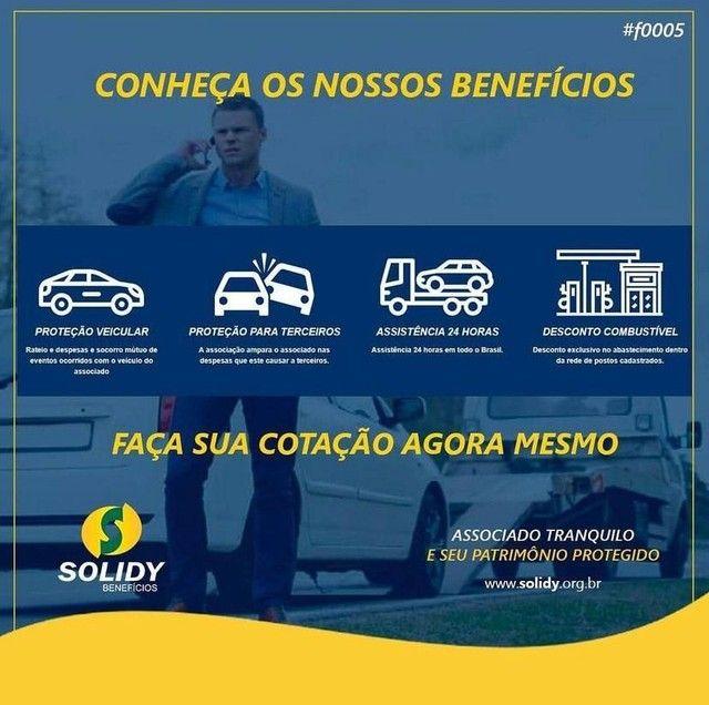 Seja um associado Solidy  - Foto 4