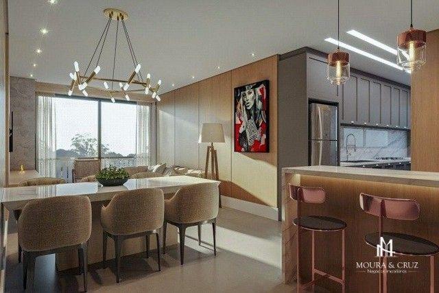 Apartamento à venda com 2 dormitórios em Bavária, Gramado cod:2289 - Foto 4