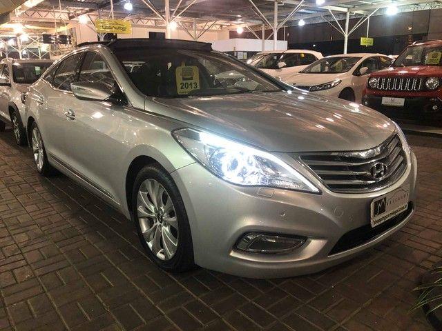 AZERA 2012/2013 3.0 MPFI GLS V6 24V GASOLINA 4P AUTOMÁTICO - Foto 3