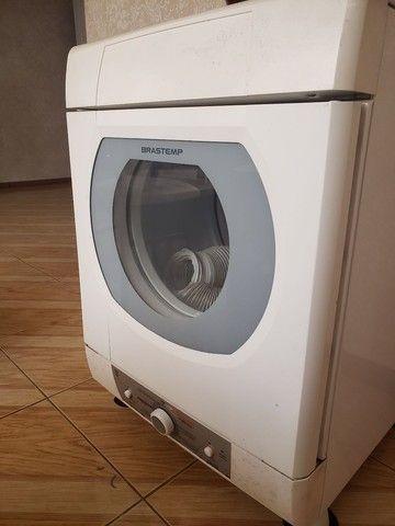 Secadora de Roupa Brastemp BSI10AB