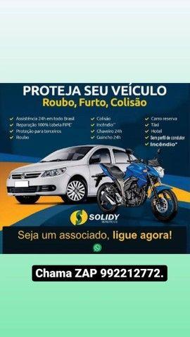 Seja um associado Solidy  - Foto 2