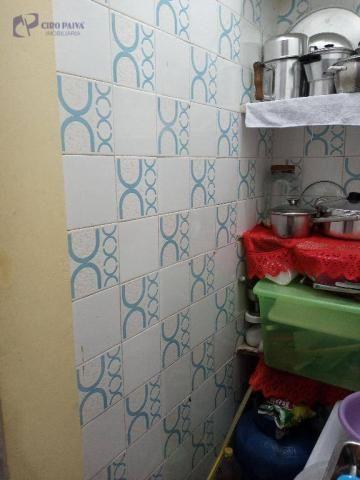 Apartamento com 2 dormitórios à venda, 82 m² por R$ 250.000,00 - Amadeu Furtado - Fortalez - Foto 7