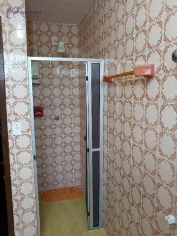 Apartamento com 2 dormitórios à venda, 82 m² por R$ 250.000,00 - Amadeu Furtado - Fortalez - Foto 17